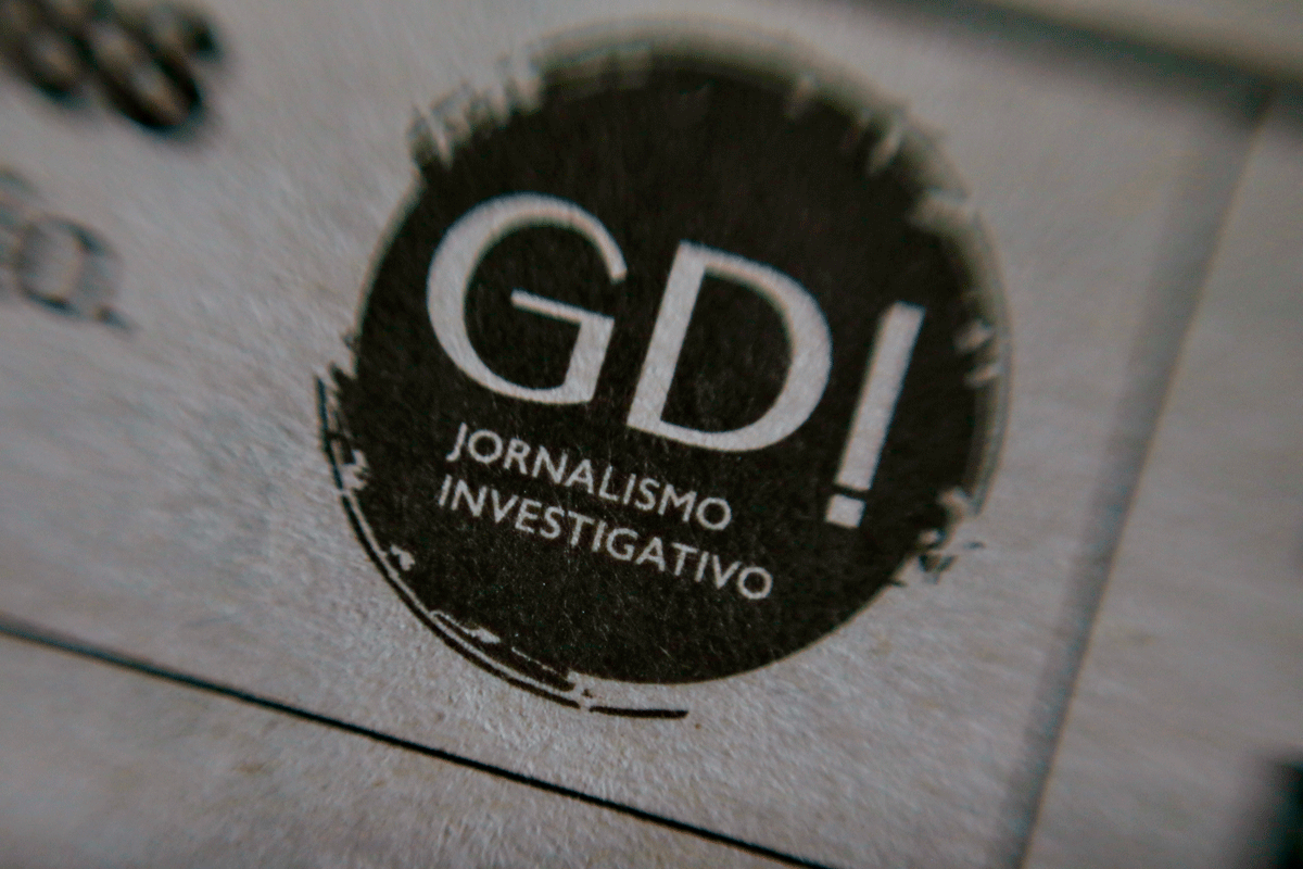 2016 - Grupo RBS launches the Investigation Group, focused in investigative journalism