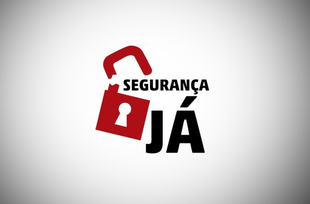 2016 - Grupo RBS releases the Segurança Já campaign to discuss escalating violence in Rio Grande do Sul